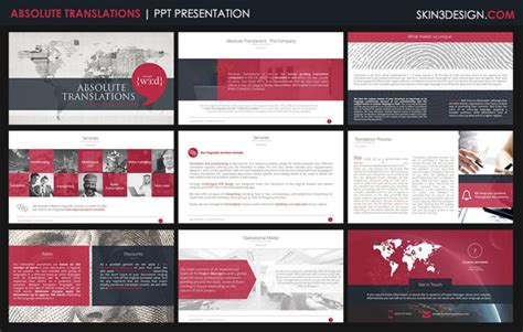 graphic design with powerpoint design a professional 12 slide powerpoint presentation ppt