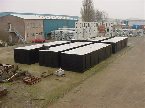 Sectional Barge For Sale by Barges Htm