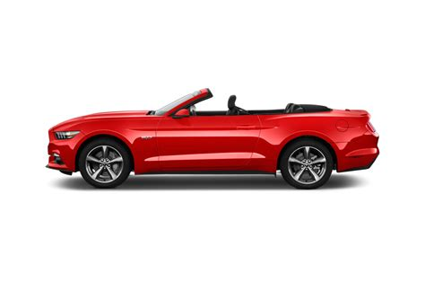 ford convertible 2017 ford mustang convertible features specs edmunds