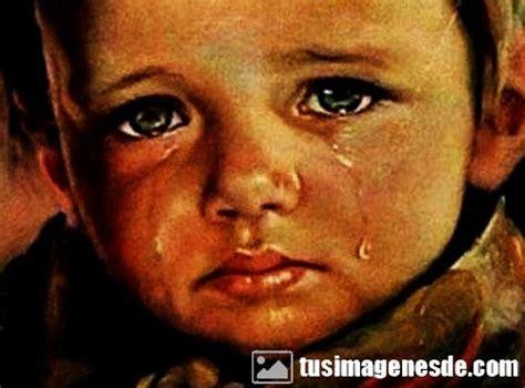 imagenes niños tristes llorando im 225 genes de ni 241 os llorando im 225 genes