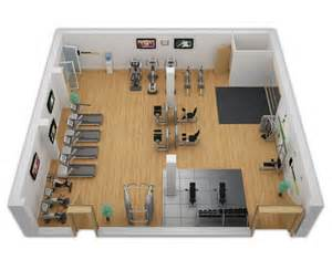 Home Layout Designer gym design layout