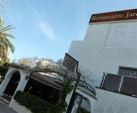 restaurante jardin alcudia e jard 237 n mediterranean restaurant alcudia mallorca