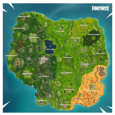 fortnite insider fortnite season 5 new map changes fortnite insider