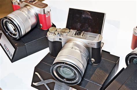 fuji   camera delayed  photo rumors