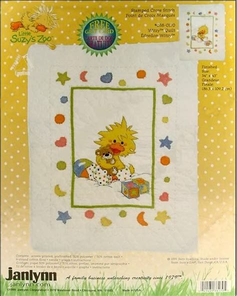 Baby Quilt Cross Stitch by Baby Quilt Cross Stitch Kits Sted Cross Stitch Witzy