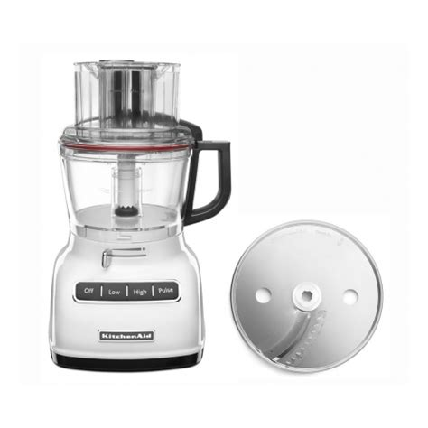 Mixer Merk Kitchenaid Kitchenaid Kfp0930 9 Cup Food Processor With Exactslice System