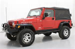 2006 Jeep Unlimited Soft Top 2006 Jeep Wrangler Unlimited Rubicon 4x4 Soft Top