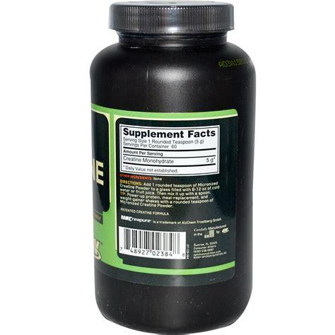 creatine on top 3 creatine supplements liftin