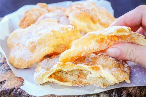 arte in cucina meraviglie dolci di carnevale svizzeri ricetta facile