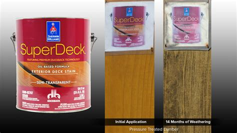 superdeck oil stain review reviews ratings  top deck