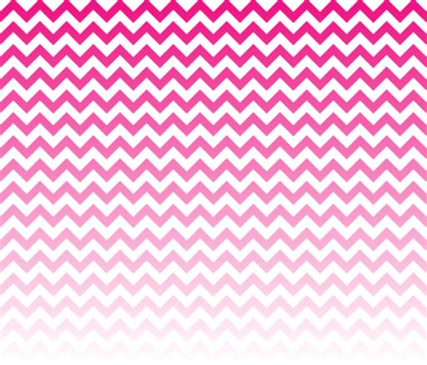 pink pattern background png hot pink ombre chevron fabric tarawinter spoonflower