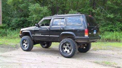 Jeep Xj Lift Kit Jeep Arm Lift Kit 6 5 Inch 1984 2001