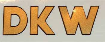 Dkw Tankaufkleber by Dkw Hummel Super Tankaufkleber Zweirad Union Mopeds