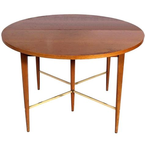 dining table for 4 modern paul mccobb modern dining table seats 4 12 guests at 1stdibs
