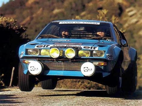 renault alpine a310 rally 347 best images about renault alpine on pinterest cars