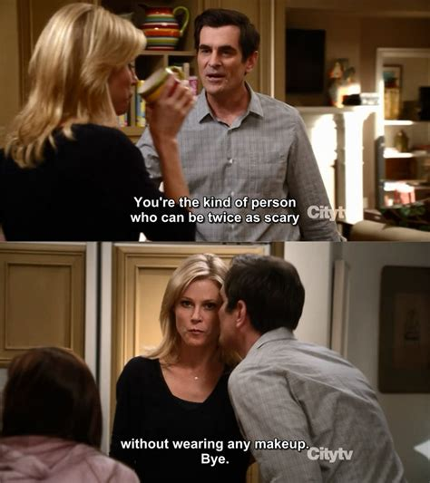 movie quotes modern 107 best phil dunphy knows best images on pinterest tv