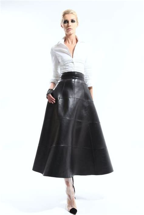 best 25 leather skirt ideas on tops for