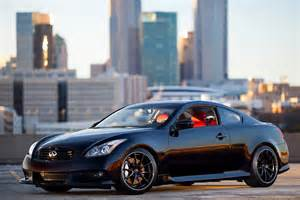 Infiniti G37 Weight Rays Volk Racing G25 Infiniti G37 Coupe Ravspec