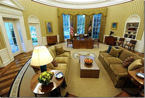 what does the oval office look like today cote de texas the oval office before after