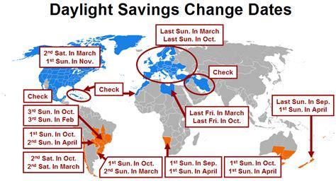daylight savings map usa eazipay direct debit bureau