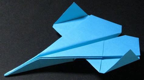 Origami Planes That Fly Far - how to make a paper airplane paper airplanes best