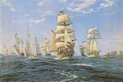 phoenix fleet boats 1788 australia day and the founding of sydney history hit