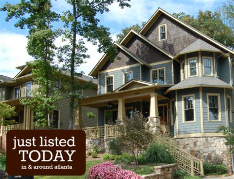 just listed today in atlanta ga newest real estate listings