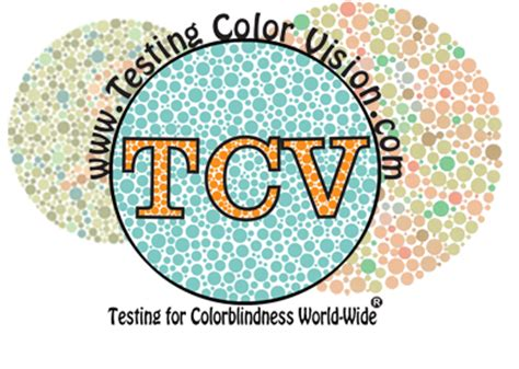 are yorkies color blind color perception tests