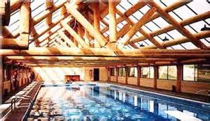 Log Cabins With Indoor Swimming Pools by Pin By Montgomery On Log Cabin