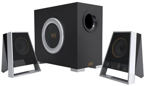 Speaker Aktif Altec Lansing Vs 2621 buy altec lansing vs2621 from flipkart