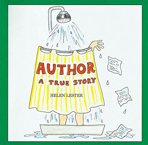 20 picture books about writing a story for writing workshop