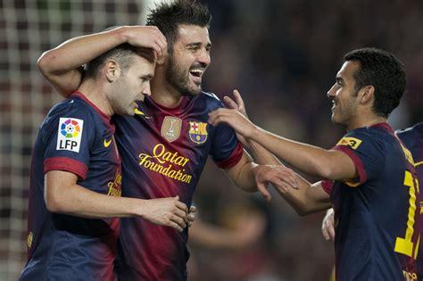 barcelona bubar hasil pertandingan barcelona vs celta vigo 3 1