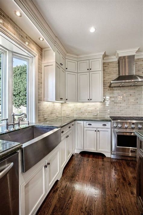 kitchen ideas with white cabinets 25 best ideas about white kitchen cabinets on