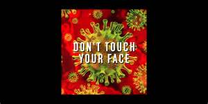 introducing dont touch  face foreign policy