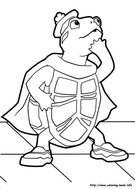 coloring pages of the wonder pets wonder pets coloring picture coloring pages pinterest