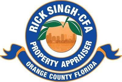 Orange County Property Records Rick Singh Orange County Property Appraiser Rolls Out