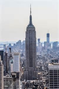 The Empire Of Lights Empire State Building Visit All Over The World