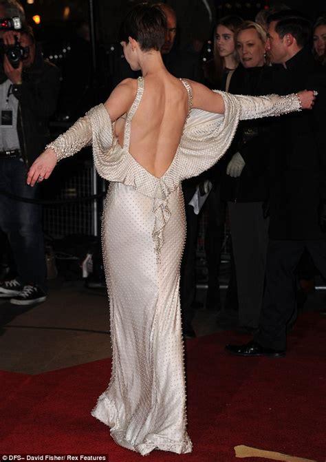 Valencia Dress By Gagil carpet vs amanda en quot los miserables quot