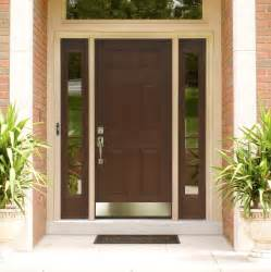 Front Exterior Doors For Homes Best Entry Doors To Be Tough Interior Exterior Doors Design