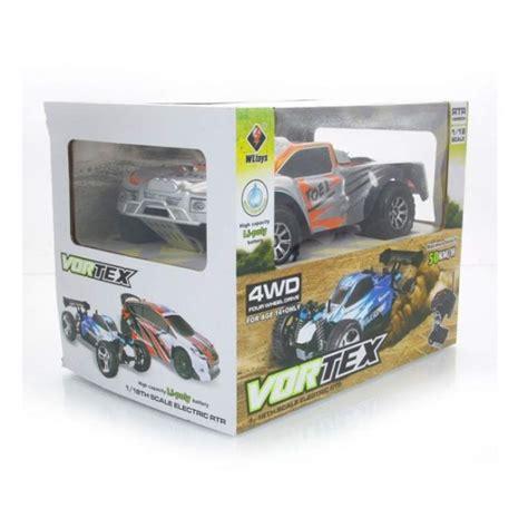 Wltoys Vortex 118 Truck Rtr truck wltoys a969 vortex 1 18 2 4g 4wd course rtr