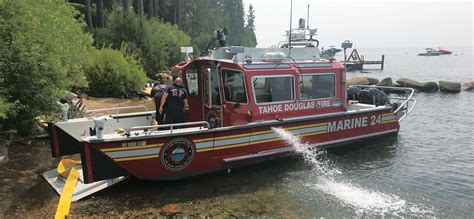 lake assault boats lake assault boats marine 24 fireboat named one of 2018 s