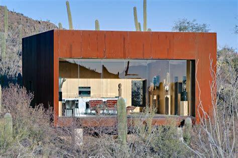 desert nomad house desert nomad house in arizona by rick joy architects