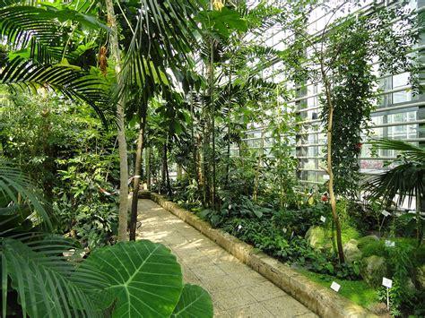 Botanischer Garten Garden by Freiburg Botanical Garden
