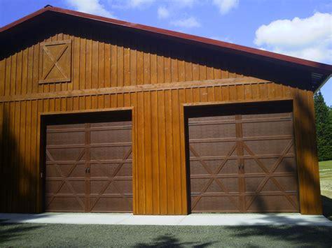 Olympia Overhead Doors Olympia Overhead Doors Residential Garage Door Portfolio Olympia Overhead Doors Bark And