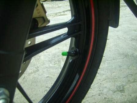Tutup Pentil Nitrogen obengkunciinggris arti tutup pentil warna hijau pada motor