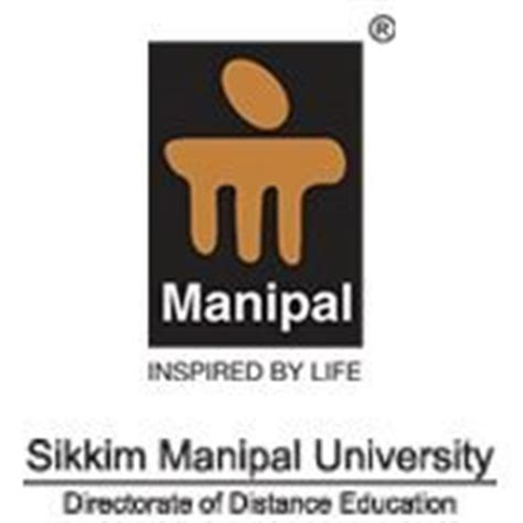Sikkim Manipal Mba Finance Syllabus by Sikkim Manipal Reviews Address Phone Number