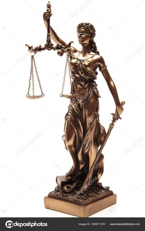 imagenes de justicia ciega justicia ciega estatua foto de stock 169 feedough 183811318