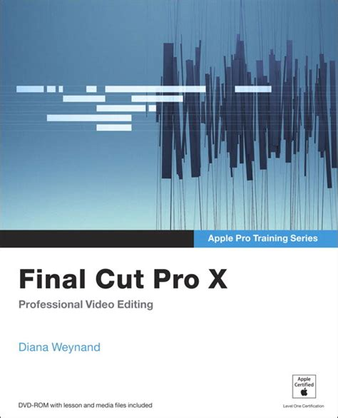final cut pro x review review final cut pro x apple training series