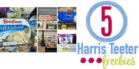 Harris Teeter Gift Card Balance - harris teeter deals this week lamoureph blog