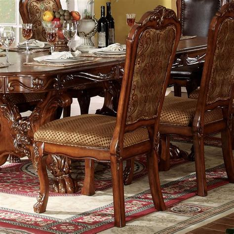 Dresden Furniture by Acme Furniture Dresden Dining Side Chair Household
